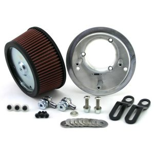 Zipper's MaxFlow Air Cleaner Kits for ThunderMax® Throttle Bodies