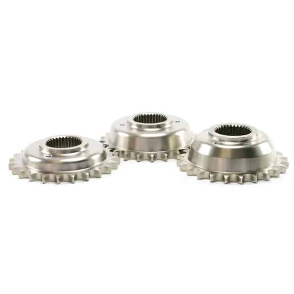 5 Speed Big Twin Chain Conversion Transmision Sprockets