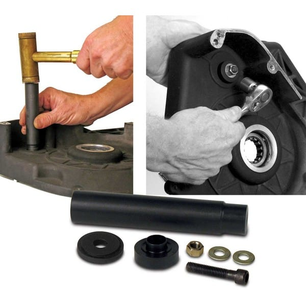 JIMS® Starter Jackshaft Seal Installer Tool